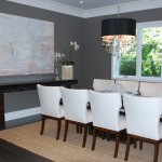 Dining Room Installation