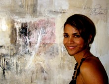 Featured Collector | Halle Berry